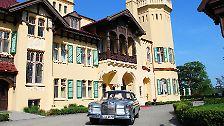 Auto-Klassiker: Mercedes 280 SEC: Nobler Achtundsechziger
