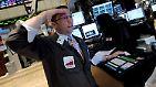 Angst und Schrecken in New York: Crashs und Bankenkrisen