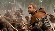 Gordon Gekko und Robin Hood: Cannes erwartet die Filmwelt