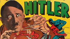 """""""Helden, Freaks und Superrabbis"""": Superhelden kämpfen gegen Nazis"""