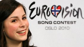 Lena ist bei Google derzeit Top-Favoritin für einen Sieg beim Eurovision Song Contest.