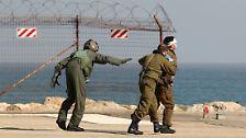 """""""Abscheuliches Verbrechen"""": Israel stürmt Hilfskonvoi"""