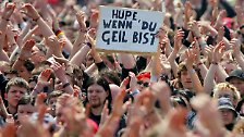 Sex, Drugs, Rock'n'Roll: 25 Jahre Rock am Ring