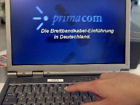 Der Kabelnetzbetreiber Primacom hat seinen Verkauf abgeblasen.