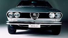100 Jahre Alfa Romeo: Triumphe, Tragödien und einfach schöne Autos
