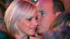 Die nächste Grace Kelly: Charlene Wittstock verzückt Monaco