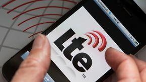 n-tv Ratgeber: So gut funktioniert LTE in Deutschland