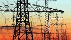 Pläne der Netzbetreiber deutlich gestutzt: Nur drei Stromautobahnen geplant