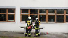 14 Menschen sterben bei Brand: Die Katastrophe von Titisee-Neustadt