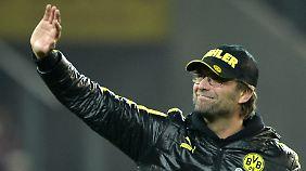 Im Schongang gegen Fortuna?: BVB jagt die Bayern
