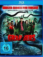 """""""Grabbers"""" ist auf DVD und Blu-ray bei Ascot Elite erschienen."""