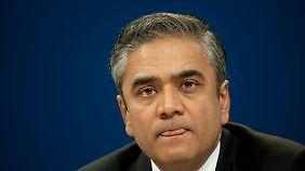 Skandal um Libor-Manipulationen: Wie viel wusste Anshu Jain?