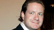 Im Fokus der Staatsanwälte in der Affäre Wulff: Filmproduzent David Groenewold.