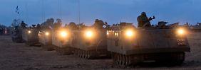 Panzerfäuste für Israel: Deutschland liefert viele Waffen