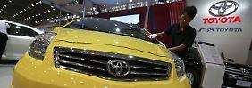 Deutschlands Autobranche befürchtet bei einem Freihandelsabkommen mit Japan einen stärkeren Konkorrenzdruck von den Herstellern aus dem Land der aufgehenden Sonne.
