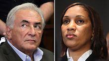 Einigung nach Sex-Affäre: Strauss-Kahn zahlt Millionen