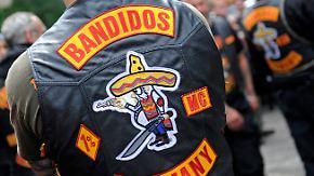 Todsünde unter Rockern: Bandidos laufen zu Hells Angels über