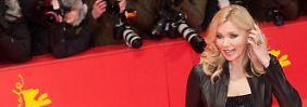 """""""Sieht aus wie in Disneyland"""": Veronica Ferres mag Kitsch"""