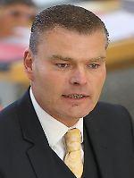 Sachsen-Anhalts Innenminister Stahlknecht