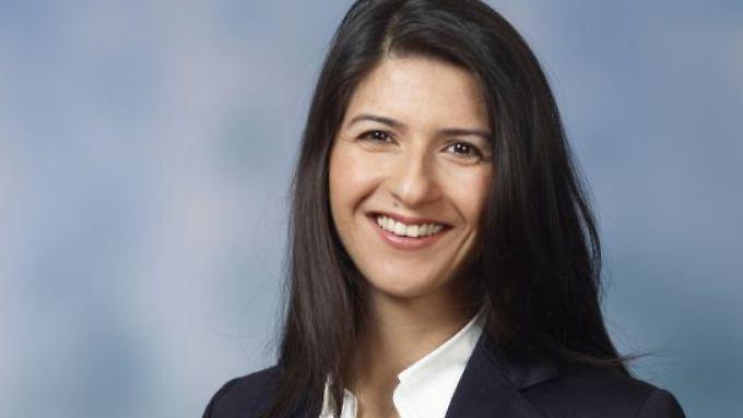 Serap Güler ist Abgeordnete im Landtag von NRW und integrationspolitische Sprecherin der CDU-Fraktion. In Hannover wurde sie mit 74,46 Prozent der Delegiertenstimmen in den Bundesvorstand der CDU gewählt.