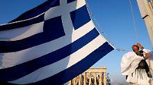 Griechenland Hort der Korruption: Die Liste der Bestechlichkeit