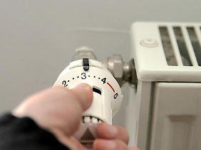 Zwischen 2005 und 2011 ging der Verbrauch von Haushaltsenergie nach den Berechnungen der Statistiker um insgesamt 10,3 Prozent zurück.