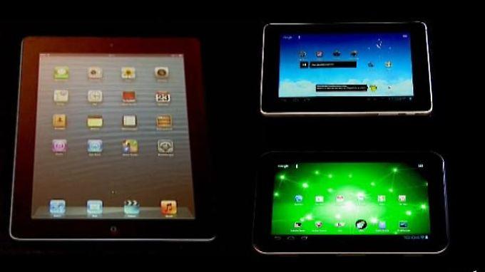 n-tv Ratgeber: Warum Mini-Tablets der Weihnachts-Renner werden