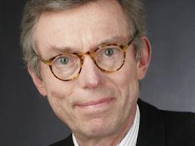 """""""Wieviel davon in der Endabrechnung bleibt, ist offen"""": Christopher Pleister."""
