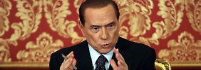 Hat ihn jemand vermisst? Berlusconi will noch einmal Premier werden.