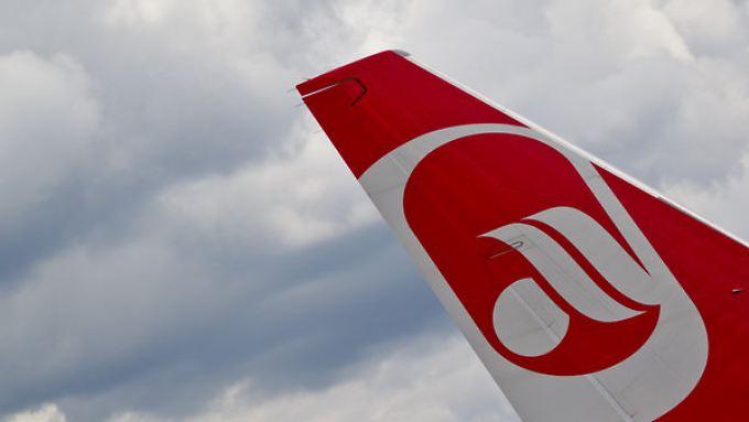 Air Berlin hat im August Insolvenz angemeldet.