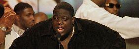 15 Jahre nach Mord an Notorious B.I.G: Polizei gibt Autopsiebericht frei