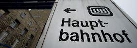 Mehrkosten für Stuttgart 21: Bahn steckt in Milliardenfalle