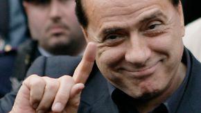 Monti tritt zurück: Märkte fürchten Berlusconi-Comeback