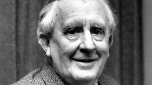 Tolkien - honoriger Professor mit sehr viel Fantasie.