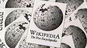 """Dem Gerichtsurteil zufolge erfüllt Wikipedia """"das Interesse der Öffentlichkeit an einer ausreichenden Versorgung mit Informationen""""."""