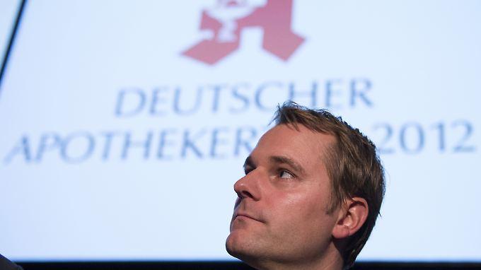 """Bahr ist """"stinksauer"""": Apotheker spioniert Ministerium aus"""