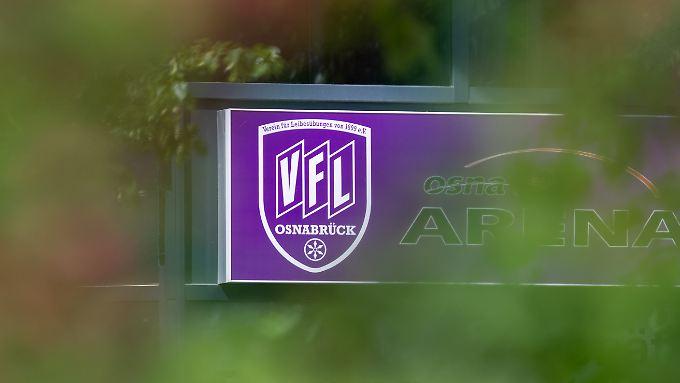 Vorerst gerettet: der VfL Osnabrück.