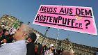 Stuttgart 21 - Prestige-Objekt oder Milliardengrab?: Der steinige Weg zum Tiefbahnhof