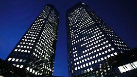 Großrazzia bei der Deutschen Bank: Ermittler haben Mitarbeiter im Visier