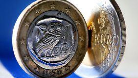 """Dringend notwendig"": EU-Minister geben Athen-Kredite frei"