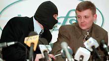 Untersuchung zu Litwinenko: Polizei: Russland ließ Spion vergiften