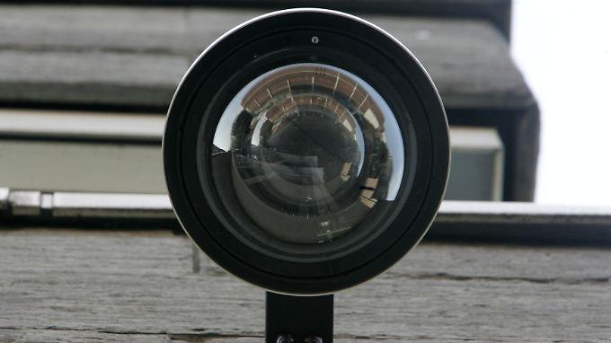 Fehlende Videoüberwachung in Bonn: Bahn, Polizei und Politik streiten