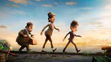 Dafür werden Filme gemacht!: Die besten DVDs des Jahres