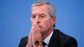 """""""Eine Ungeheuerlichkeit"""": Fitschen-Anruf sorgt für Empörung"""