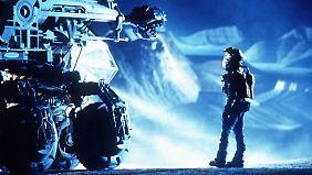 """In """"Armageddon"""" von Michael Bay rast ein Asteroid auf die Erde zu - Bruce Willis ist zur Stelle."""