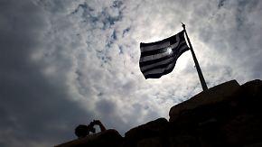 Anhebung der Bonität: S&P belohnt Griechenland