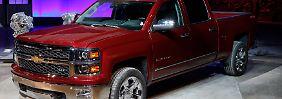 Anleger jubeln, Steuerzahler nicht: GM befreit sich vom Staat