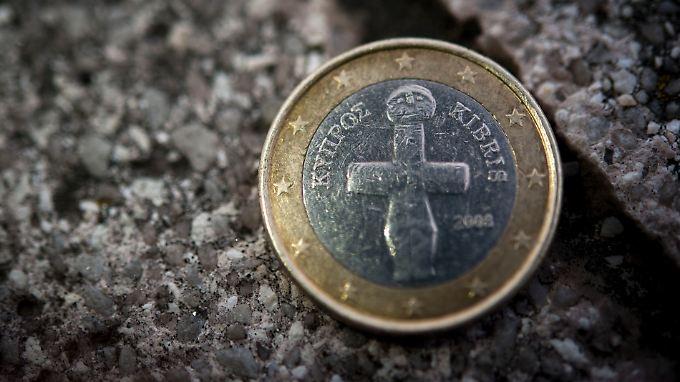 Die zyprische Misere nimmt griechische Dimensionen an.