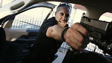 Jake Gyllenhaal überzeugt als Cop.