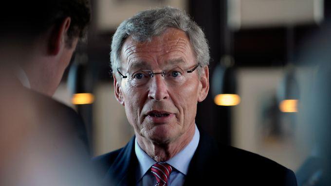 Im Handstreich hat Aufsichtsratschef Gerhard Cormme die alte Vorstandsgarde geschasst. Aber auch er steht zunehmend im Feuer. Denn alle Skandale passierten unter seiner Herrschaft.